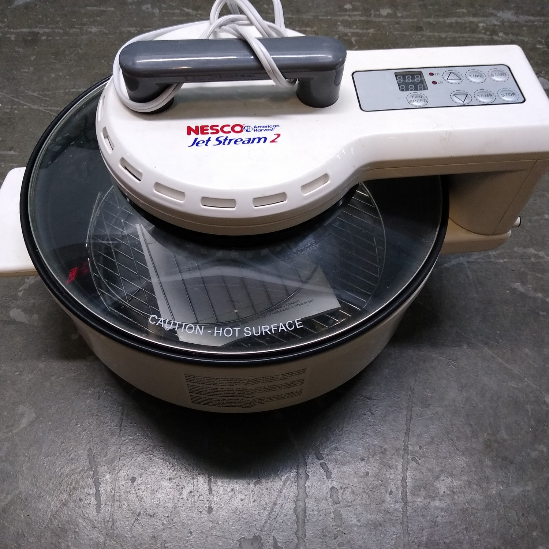 NESCO Jet stream 2 Air cooker