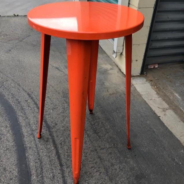 High Bar Tables